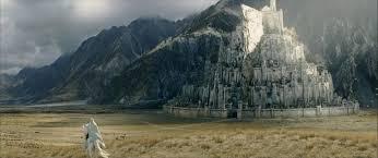 Gandalf & Pippin